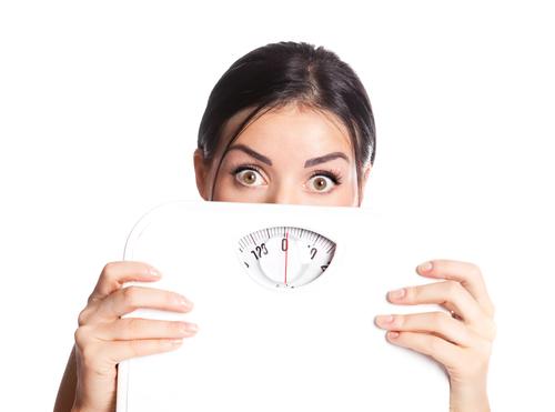 perdita di peso ciclo mestruale